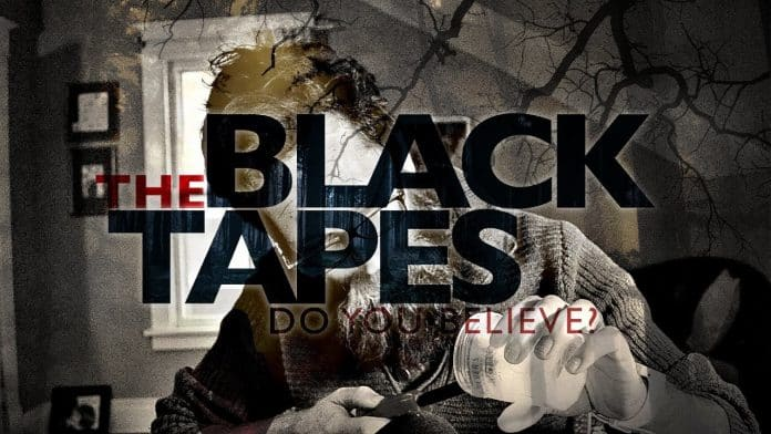 The Black Tapes Cinematographe.it