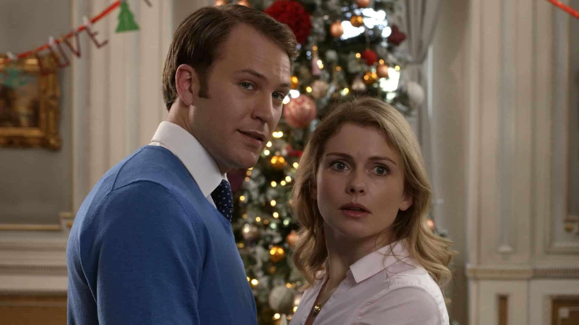 Un principe per Natale: Matrimonio reale: recensione del film Netflix
