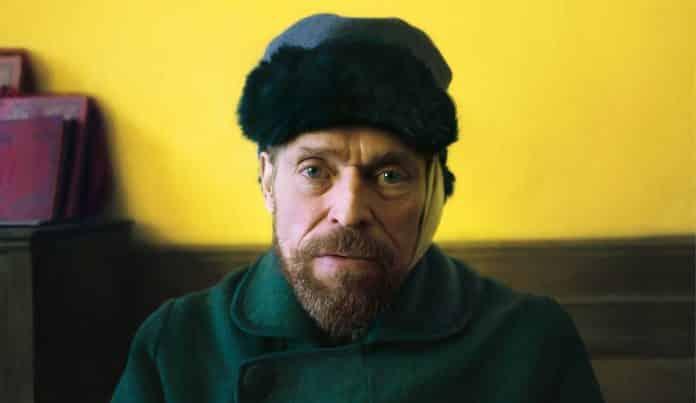 Van Gogh - Sulla soglia dell'eternità Cinematographe.it