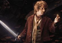 Lo Hobbit - Un viaggio inaspettato cinematographe
