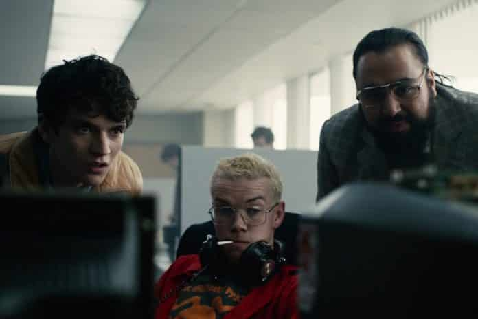Black Mirror: Bandersnatch Cinematographe