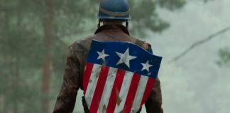 captain america cinematographe