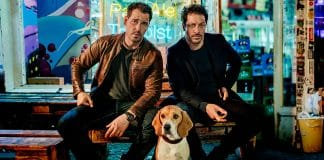 Dogs of Berlin cinematographe.it