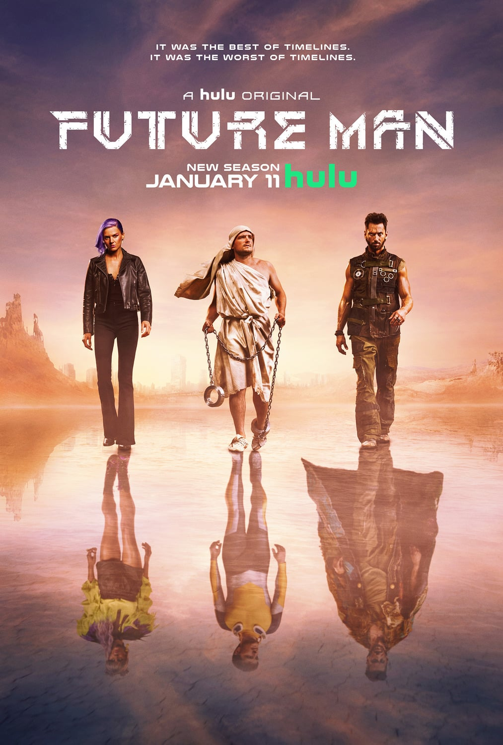 future man cinematographe.it