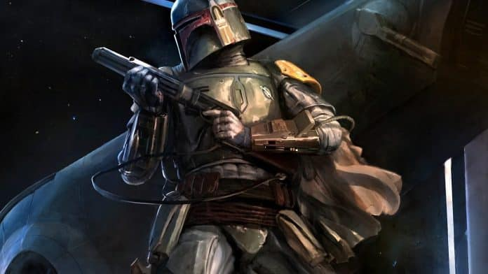 star wars: the mandalorian cinematographe.it