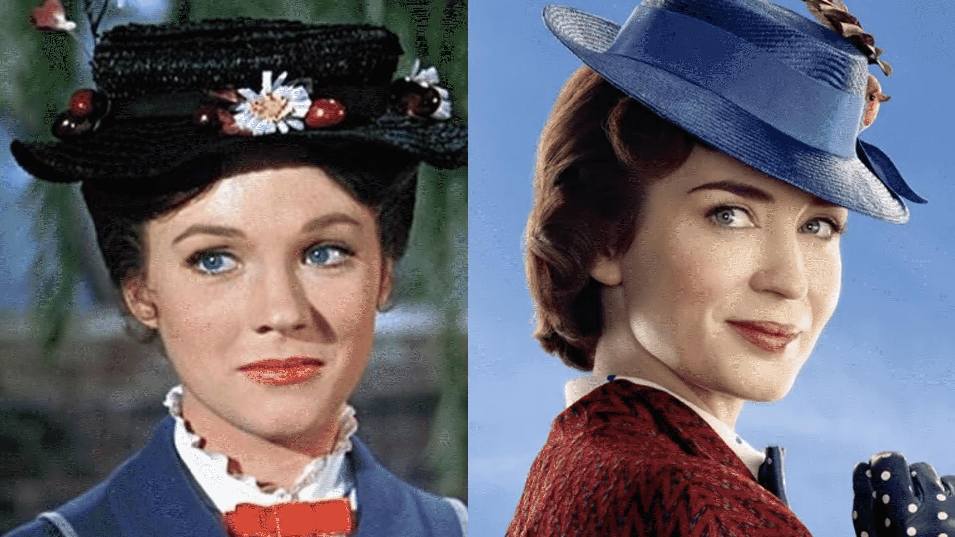 Conoscevate la vera storia di Mary Poppins? Eccola qui