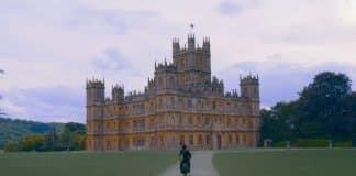 Downton Abbey cinematographe.it