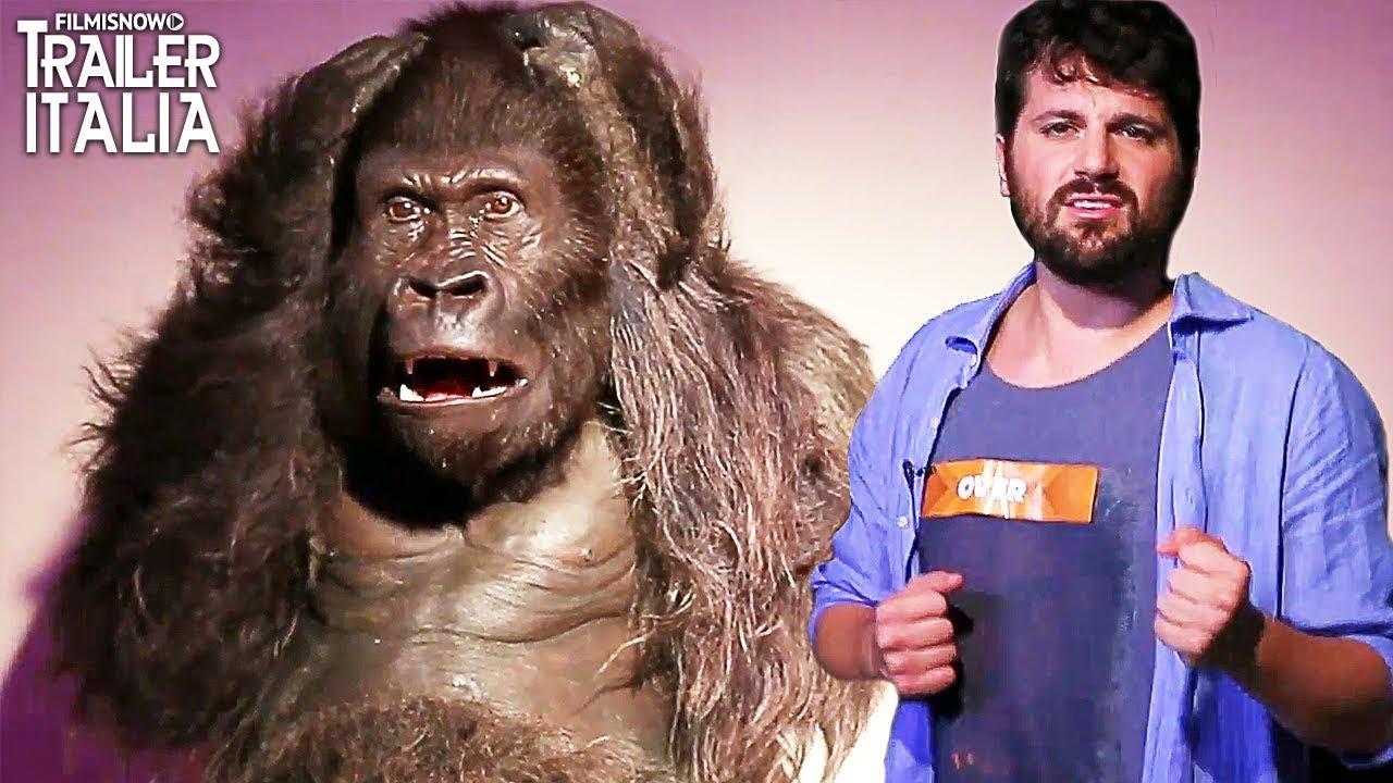 Attenti al Gorilla cinematographe.it