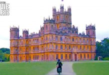Downton Abbey, cinematographe.it