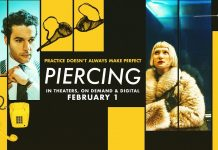 Piercing Cinematographe.it