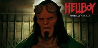 Hellboy, cinematographe.it
