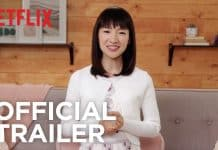 Tidying Up With Marie Kondo cinematographe.it