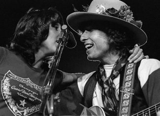 Rolling Thunder Revue Cinematographe.it