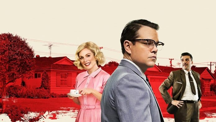 Suburbicon Cinematographe.it