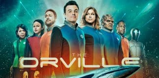 The Orville Cinematographe