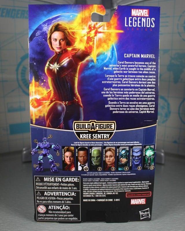 Captain Marvel: Nuovi poster ed immagini promozionali dal film