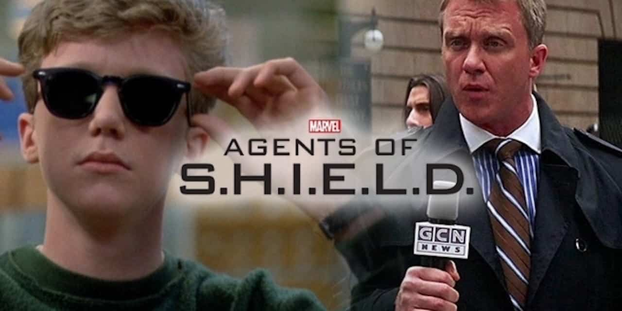 Agents of shield cast 2019 celebrity