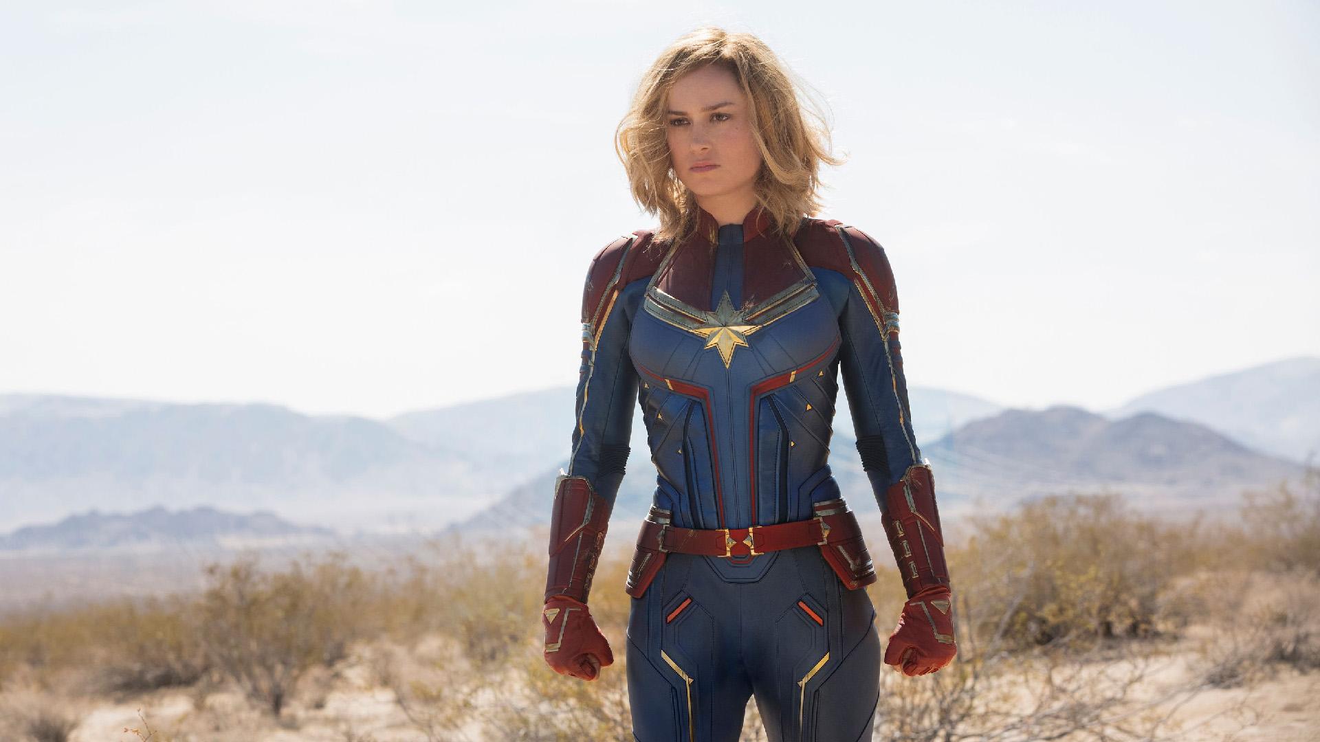 7e9729ab8ebe Captain Marvel: ecco il perché di un nuovo costume per il personaggio