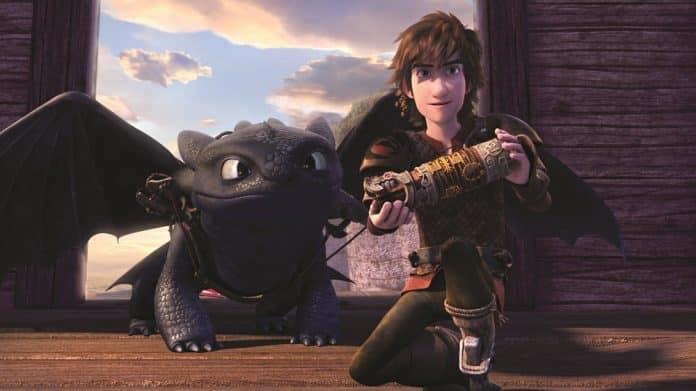 Dragons Cinematographe.it