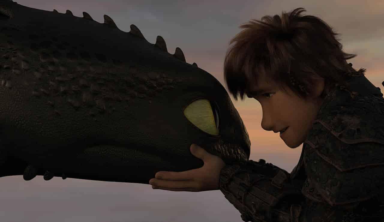 dragon trainer il mondo nascosto cinematographe