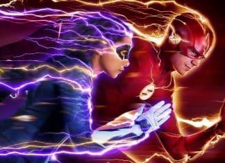 The Flash Cinematographe