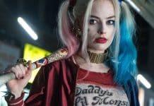 Harley Quinn Cinematographe