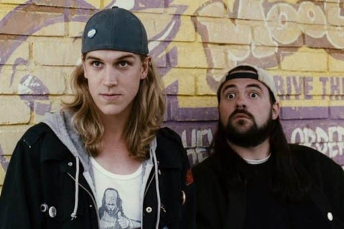 Jay and Silent Bob Cinematographe.it