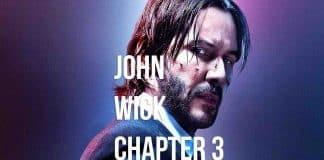 John Wick - Capitolo 3 Cinematographe