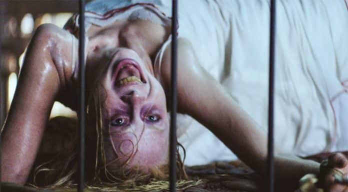 L'esorcismo di Hannah Grace Cinematographe.it