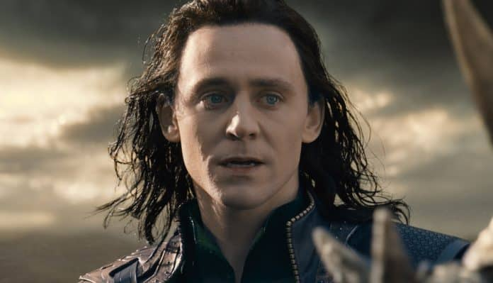 Loki, Tom Hiddleston, Cinematographe