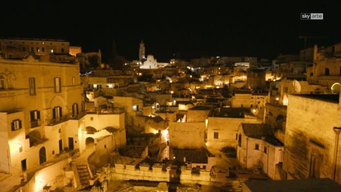 Matera 2019 - Open Future Cinematographe.it