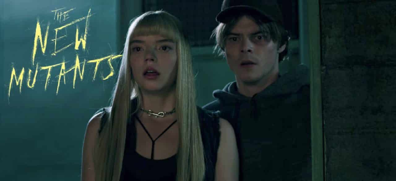 New Mutants Cinematographe