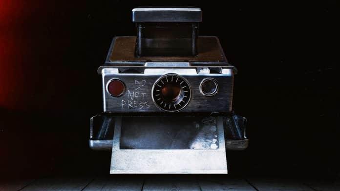 Polaroid Cinematographe