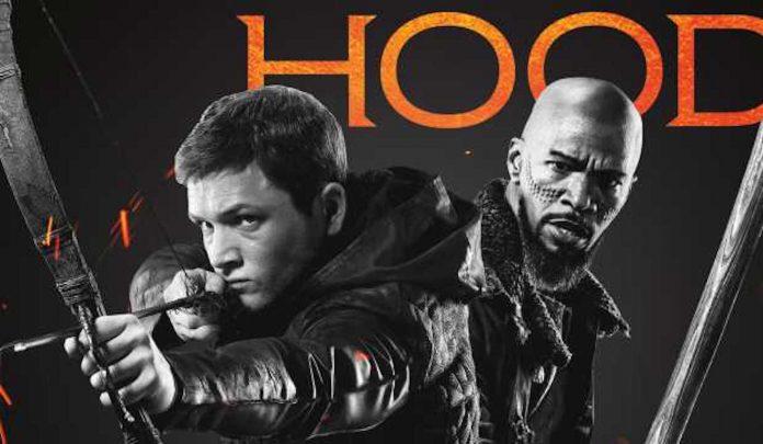 Robin Hood Cinematographe