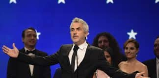 Critics' Choice Awards 2019 Cinematographe