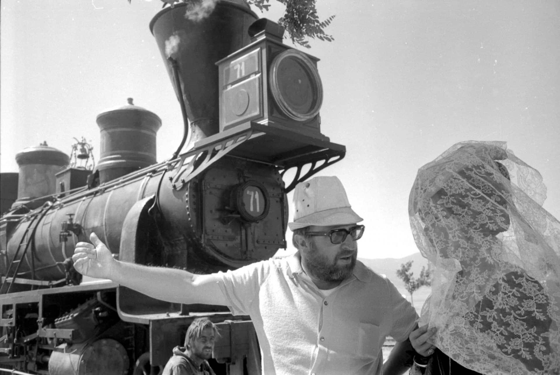 Sergio Leone Cinematographe.it