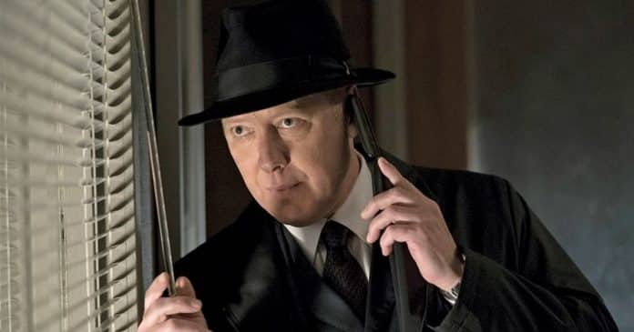 The Blacklist cinematographe.it