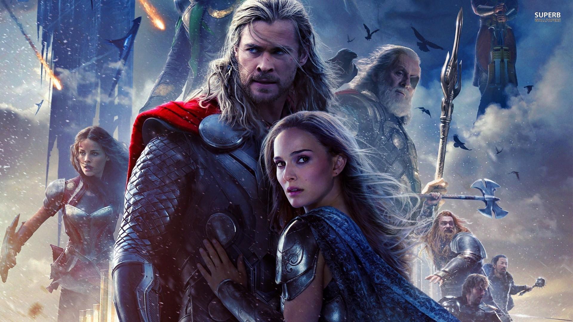 Thor: Love and Thunder, cinematographe.it