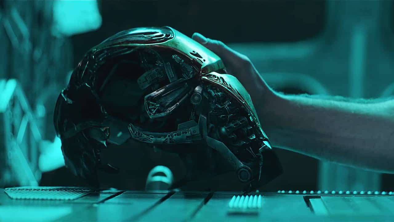 Avengers: Endgame - Audi ha rivelato chi salverà Tony Stark?