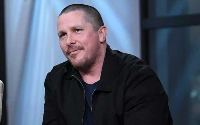 Christian Bale Cinematographe