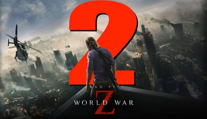 World War Z 2 Cinematographe