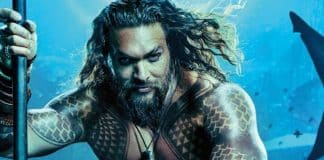 Warner Bros. Entertainment Italia Aquaman Cinematographe