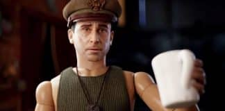 Benvenuti a Marwen Cinematographe.it