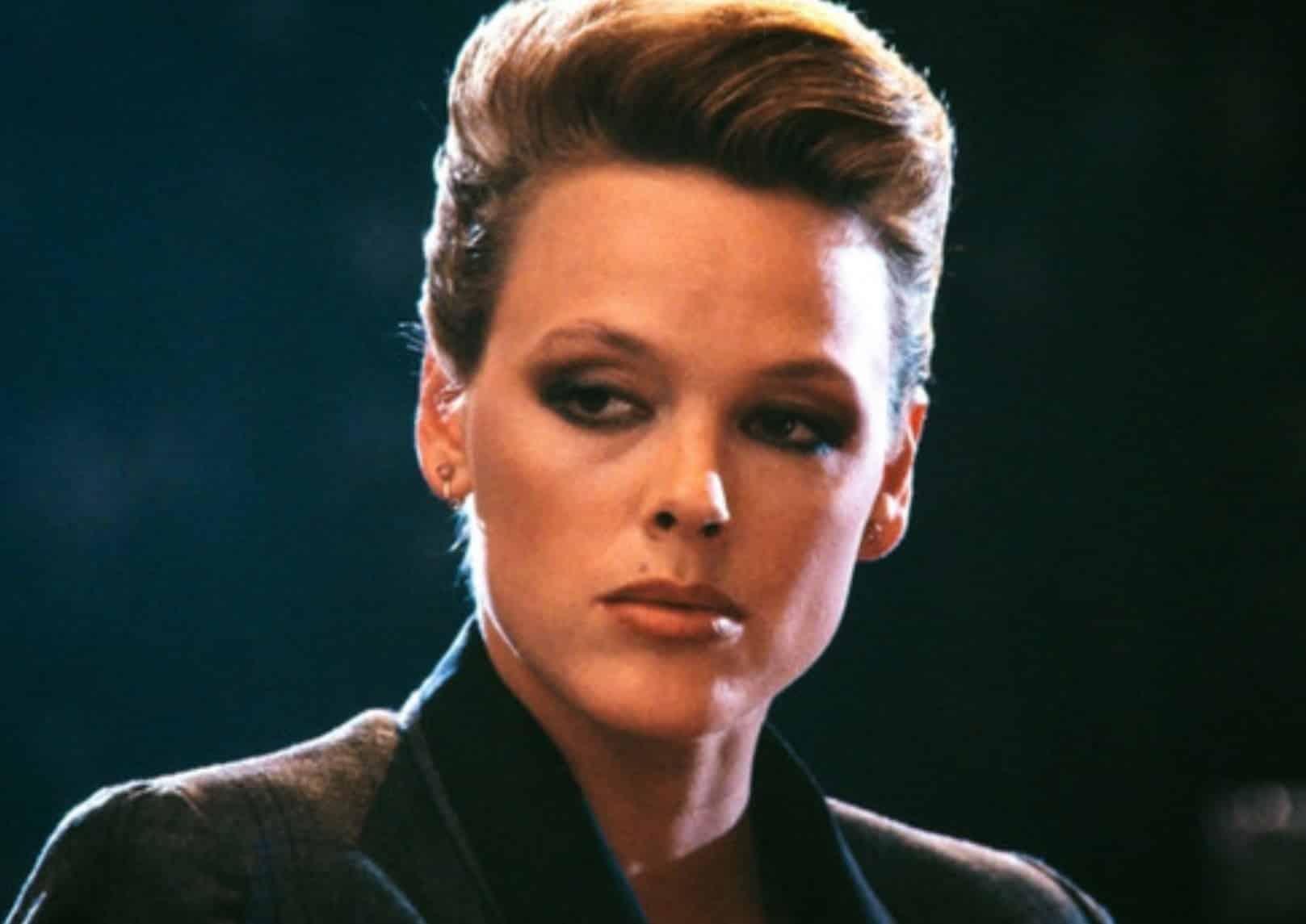Brigitte Nielsenová - Wikipédia