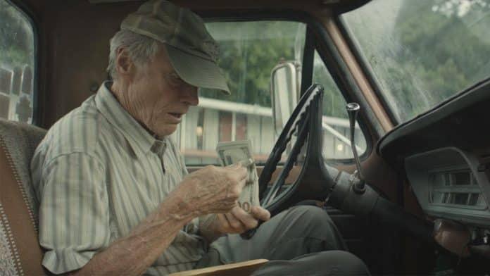Il corriere - The Mule cinematographe