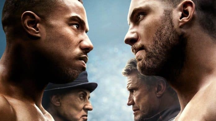 Creed II Cinematographe.it