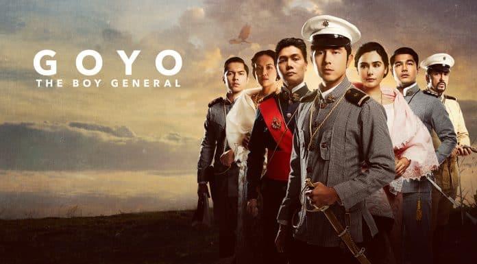 Goyo: The Boy General Cinematographe.it