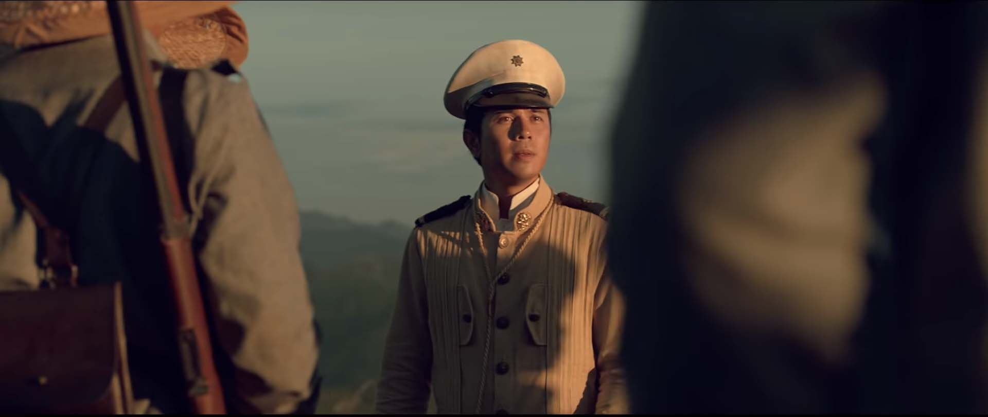 Goyo: The Boy General Cinematographe.it