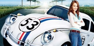 Herbie - Il super Maggiolino Cinematographe.it