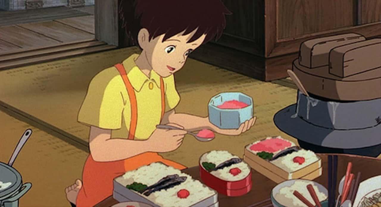 Miyazaki ricette Cinematographe.it